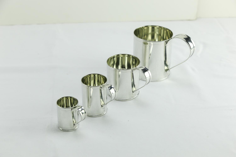 Set of Tin Measures