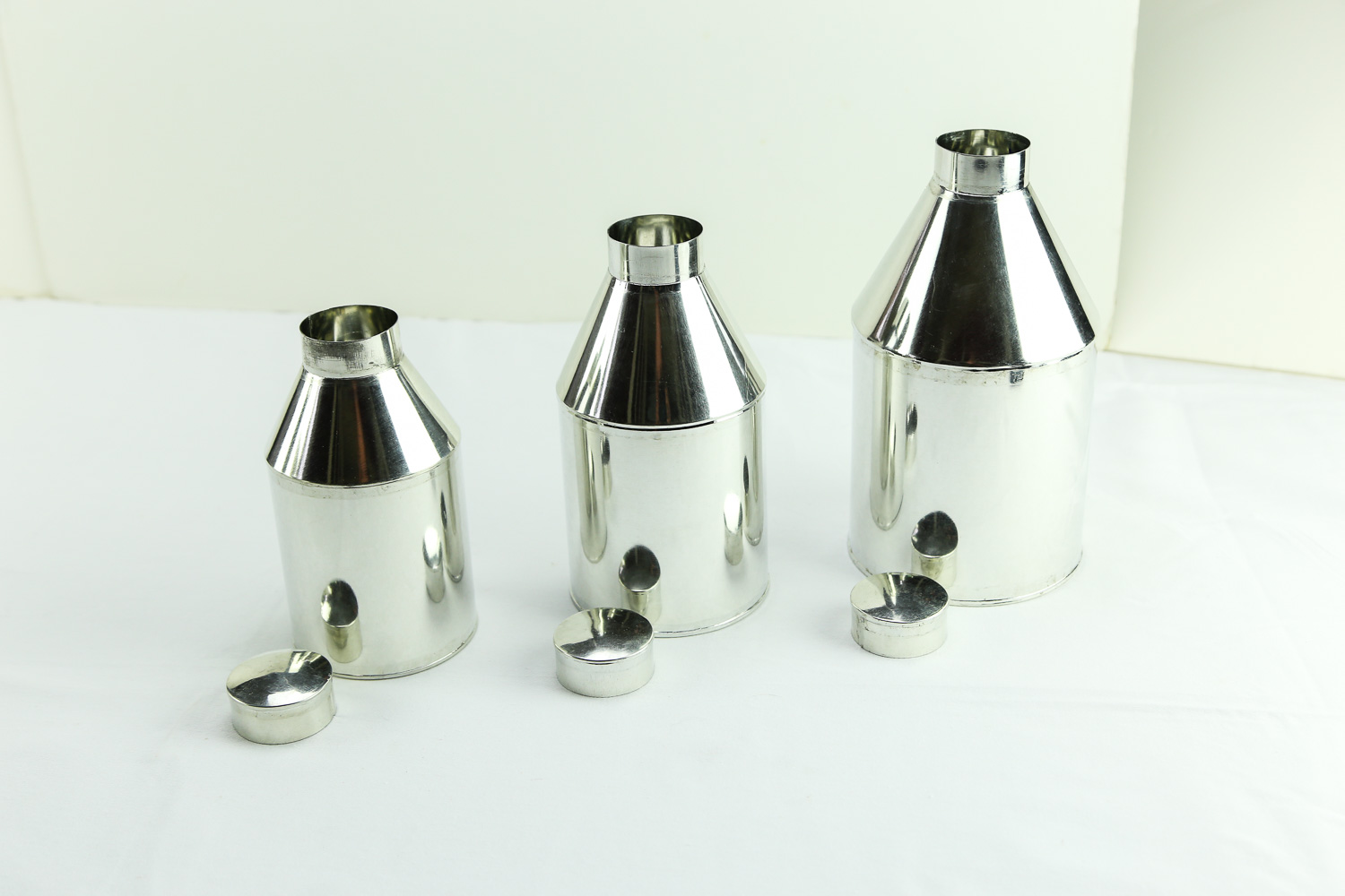 Spice Canisters