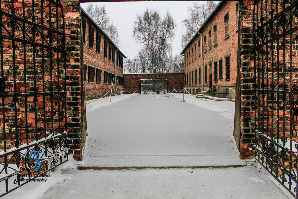 Block 11 Courtyard
