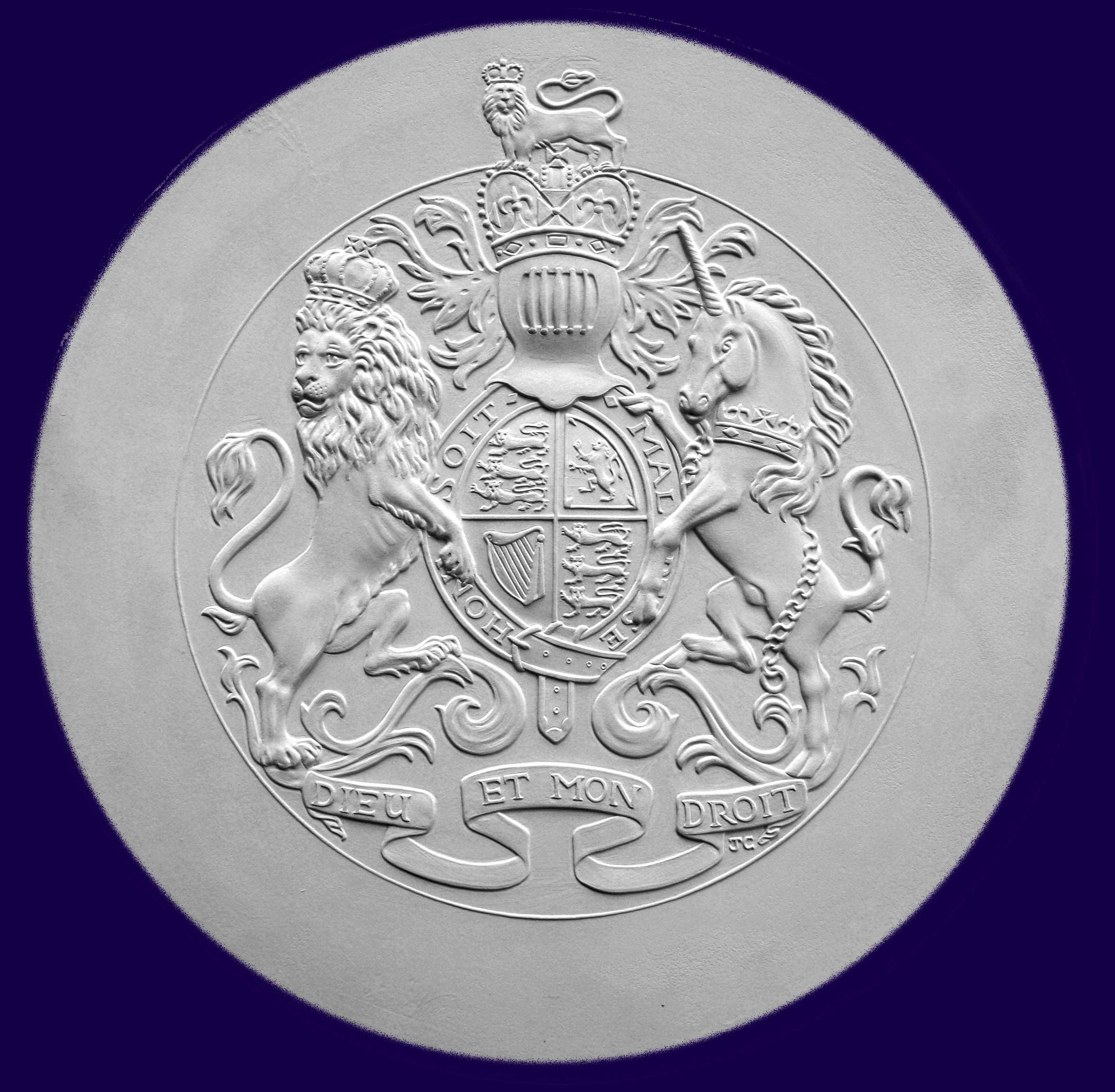 The London Mint Commemorative