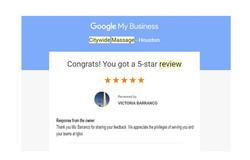 Google Review - Igloo comprehensive