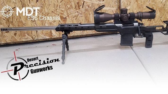 PRS Class Custom Build