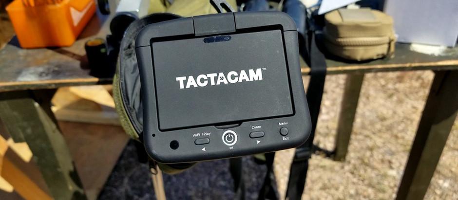 Early Sneek peak | Tactacam Spotter LR