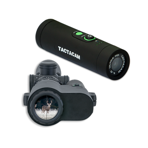 TACTACAM™ LONG RANGE SHOOTER PACKAGE