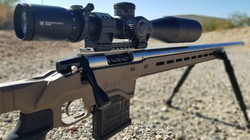 Curtis Axiom 6mm Creedmoor PRS