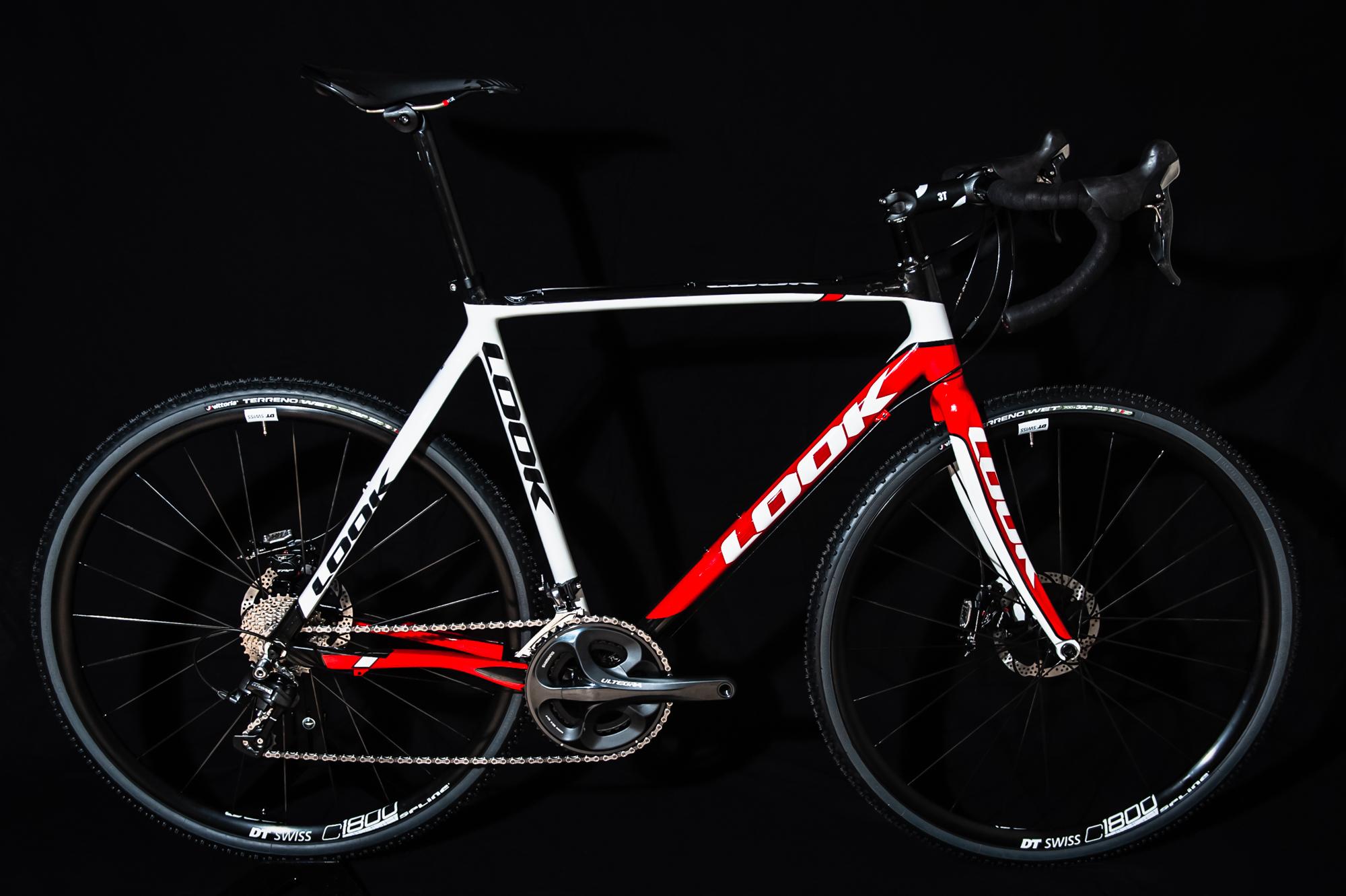 Look X85 Carbon