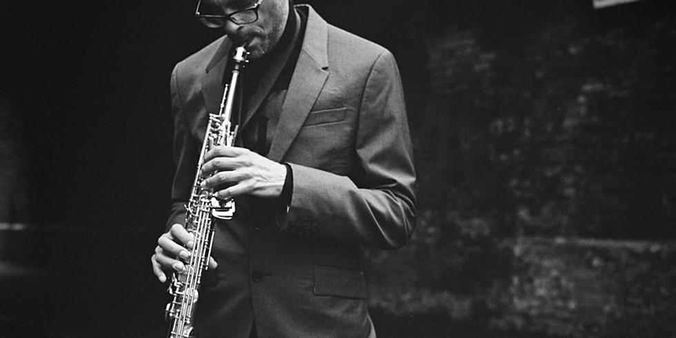 """Outernational Sounds,"" Sean Kahn Live in the Chapel ft. Dj Harv-inder"