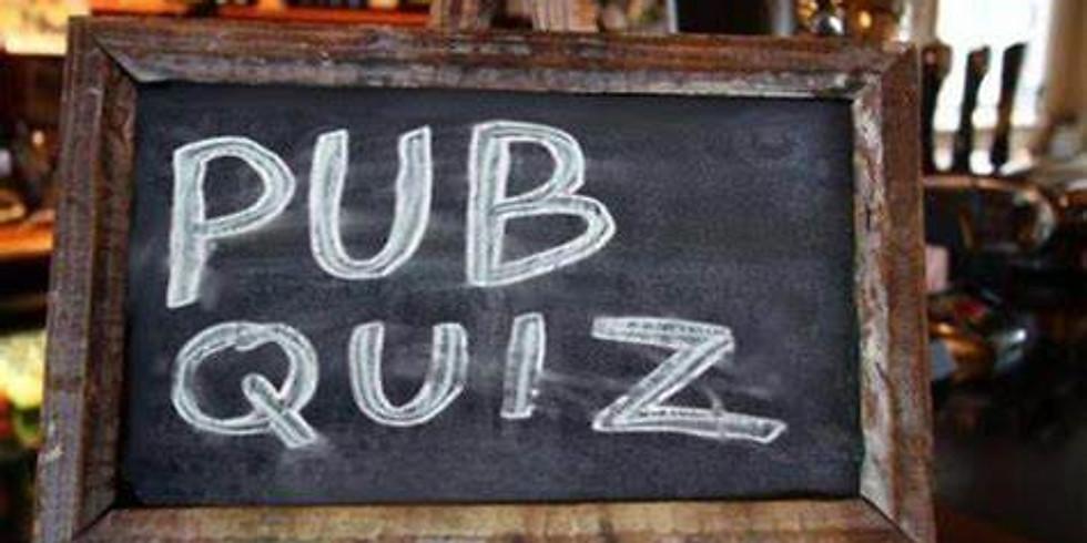 Pub Quiz in Chelsea !