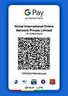 Nickel International Online Network Priv