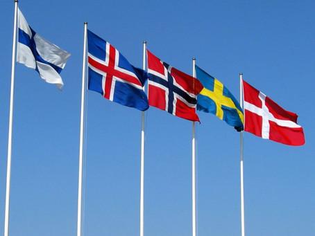Høringsinnspill til storingsmelding om nordisk samarbeid