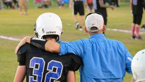 Coaches won't win you games