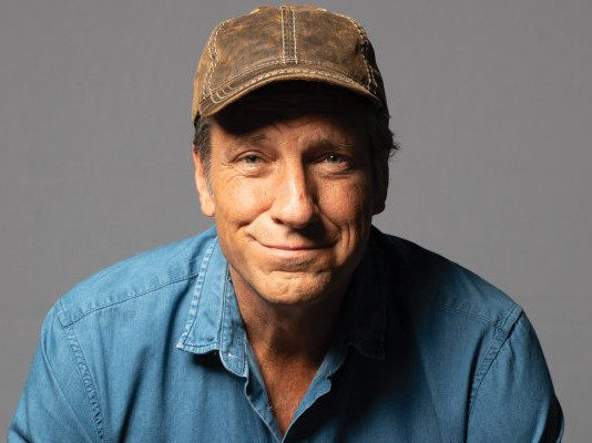 Mike Rowe's Math
