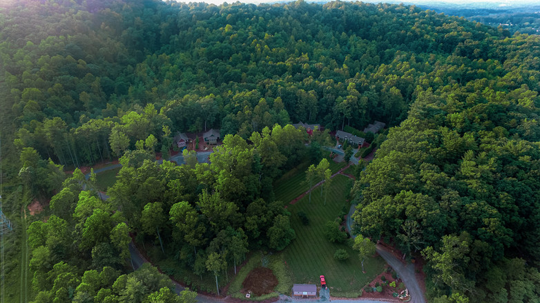 Hidden cabins for rent in Asheville NC