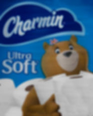 Soft and luxurious toilet paper