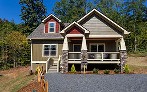 The Cypress Cottage | Asheville Vacation Rentals