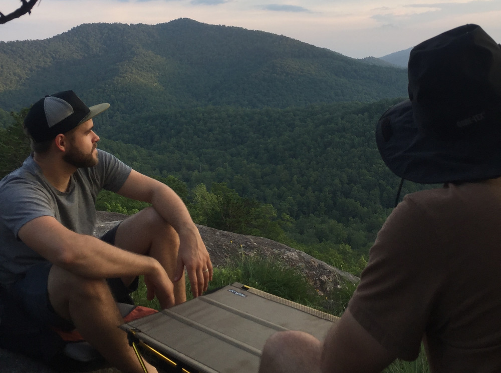 Part Of The Many Things To Do in Asheville NC