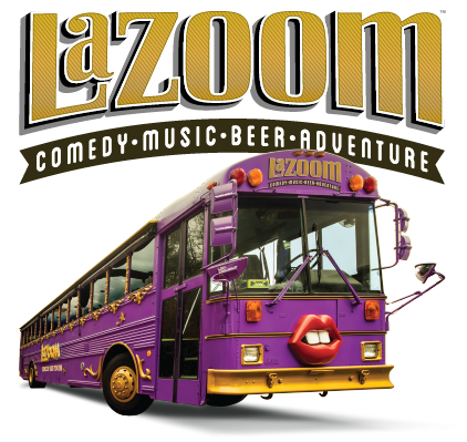 Best comedy tour guides in Asheville