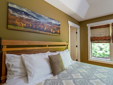Luxurious and Relaxing Bedrooms