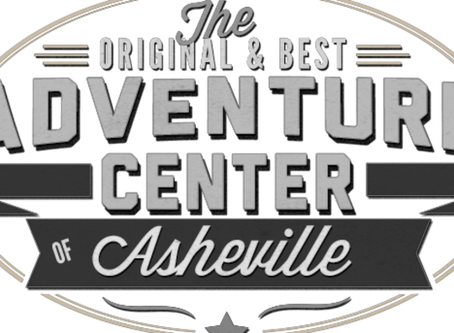 Adventure Center of Asheville