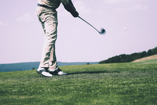 Places to golf in Asheville