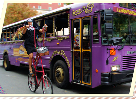 Top 10 tours in Asheville-A local's perspective