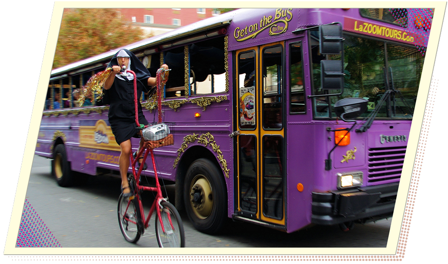 Tours in Asheville