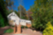 Asheville Cabin Rentals | The Chestnut | Asheville Cottages