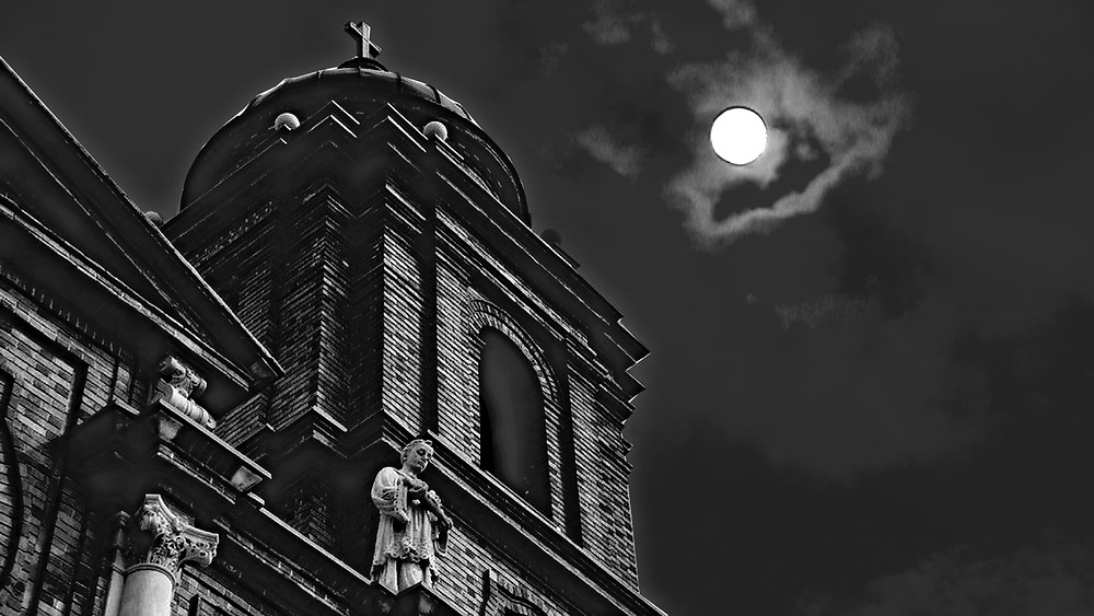 Asheville Ghost Tours