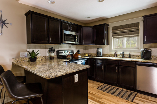 High quality granite counter tops