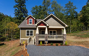 Cypress as a 1 Bedroom | Cabins near Asheville NC