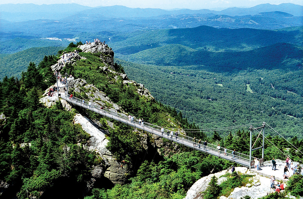 Top 10 things to do in Asheville, NC