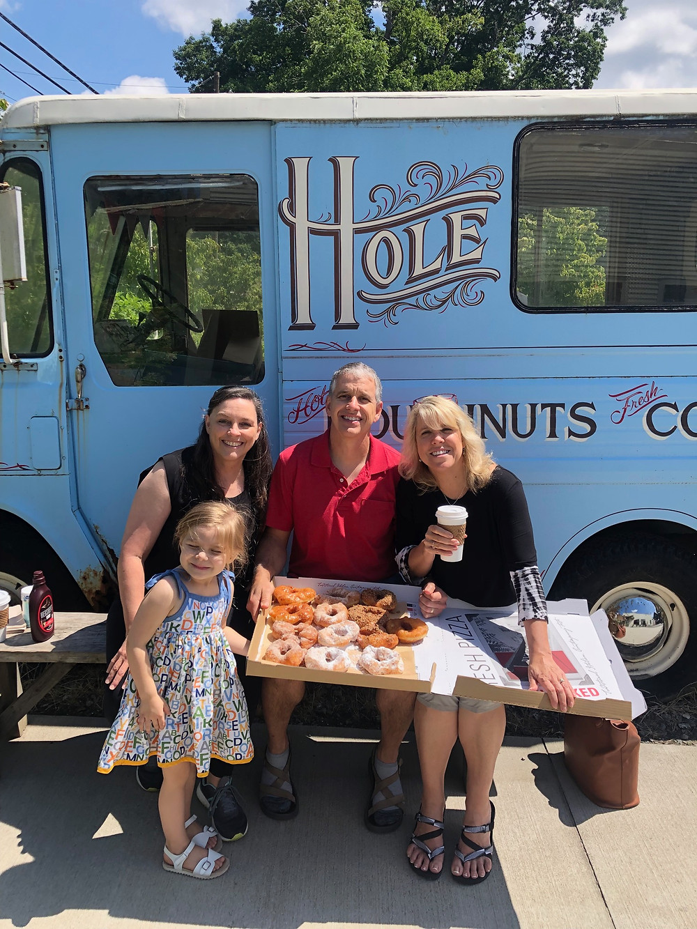 The best donut shops in Asheville, NC
