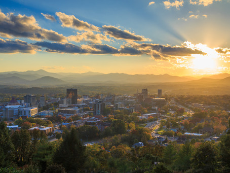 Top 10 Things to do in Asheville-A local's perspective