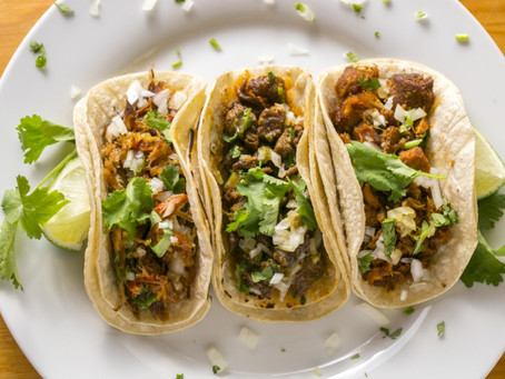 5 Best Tacos in Asheville-A Local's Perspective