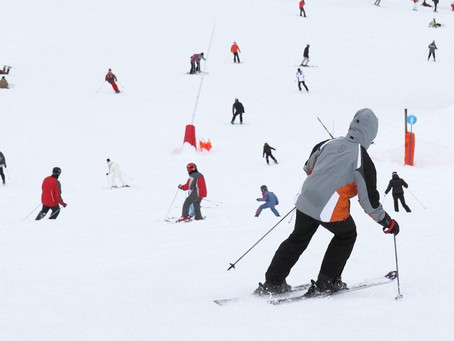 Winter Activities in Asheville—A Local's Perspective