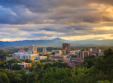 The Asheville Shopping Scene-a local's perspective