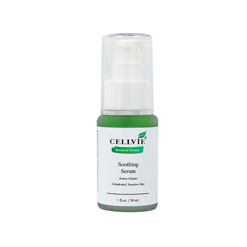 Soothing Serum - sensitive, dehydrated skin