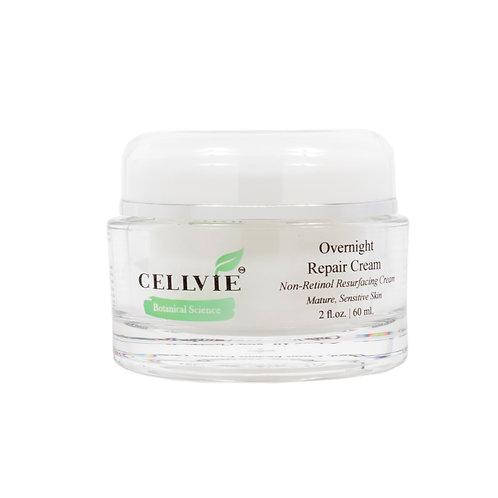 Overnight Repair Cream - mature, sensitive skin