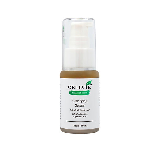 Clarifying Serum - oily, pigmented skin