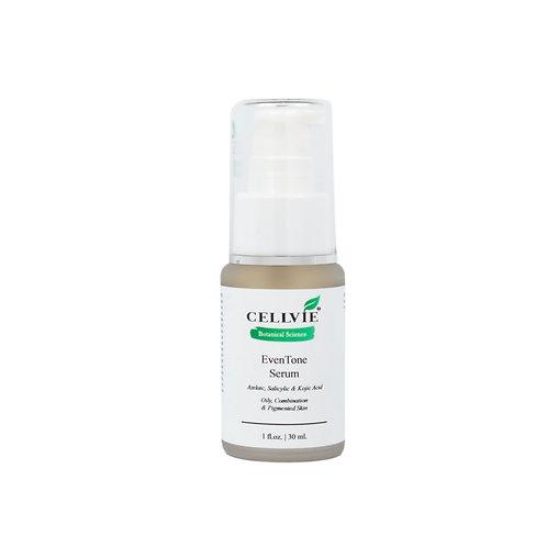 EvenTone Serum - pigmented skin