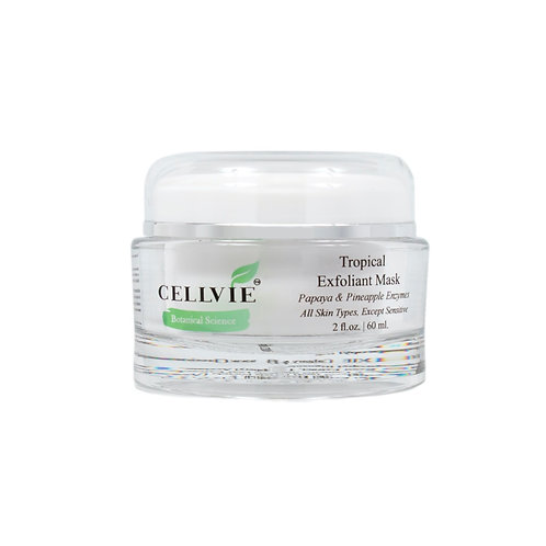 Tropical Exfoliant Mask