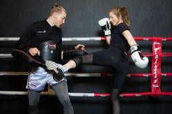 Boxing & MMA classes