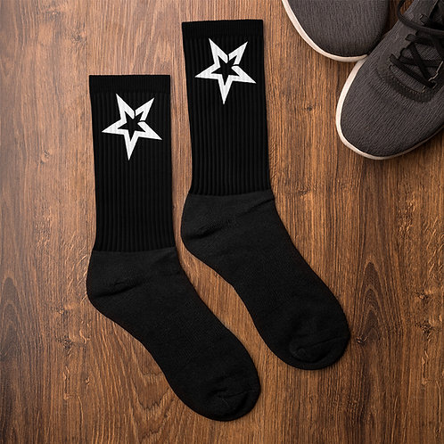 Super Stars Socks