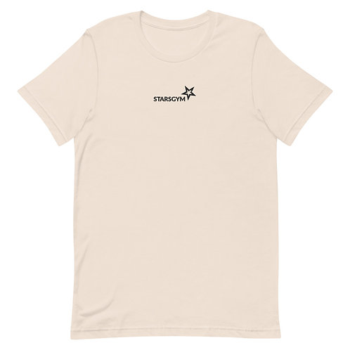 Stars Gym Short-Sleeve T-Shirt