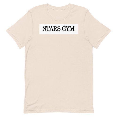 Stars Gym Short-Sleeve T-Shirt