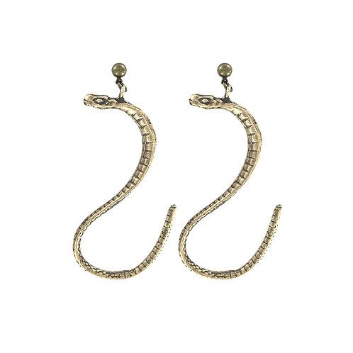 Asp Earring