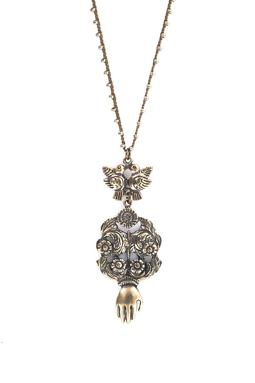La Reina Necklace