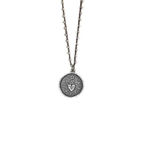 Abrazo Necklace
