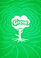 Whimsical Growth