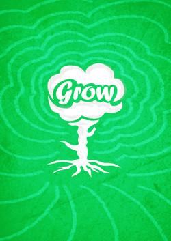 Grow Poster